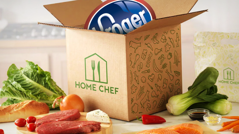 How a Sales Call Turned Into a Merger Between Kroger and Meal Kit Firm Home Chef