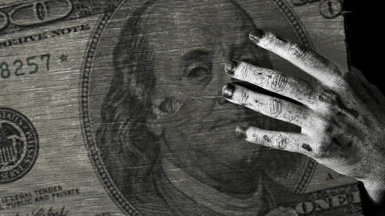 Why U.S. Dollar Isn't Dead