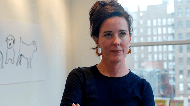 5 Surprising Facts About Kate Spade's Life and Net Worth