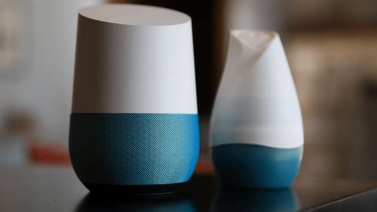 Google Assistant's Creepy AI Demo Highlights Fears About Digital Assistants