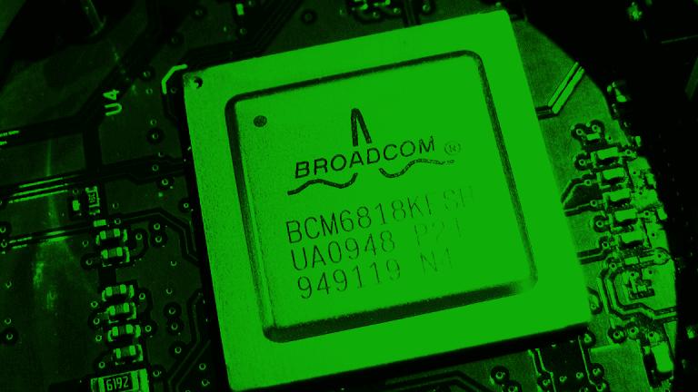 Broadcom Acquiring CA Technologies for $18.9 Billion