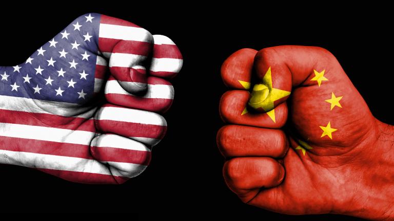The China Trade: Cramer's 'Mad Money' Recap (Friday 9/7/18)