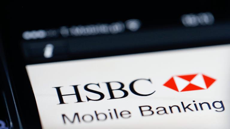 HSBC Tops London Market After Surprise Q3 Profit Surge Amid Asia Cost Cut Drive