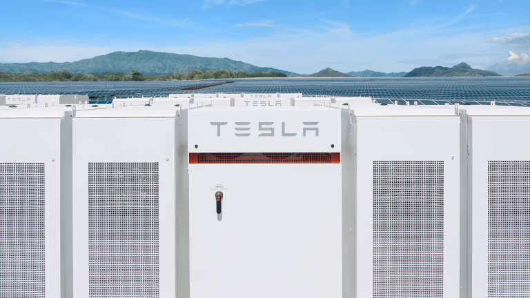 Tesla's 'Other Business' Is a Game-Changer