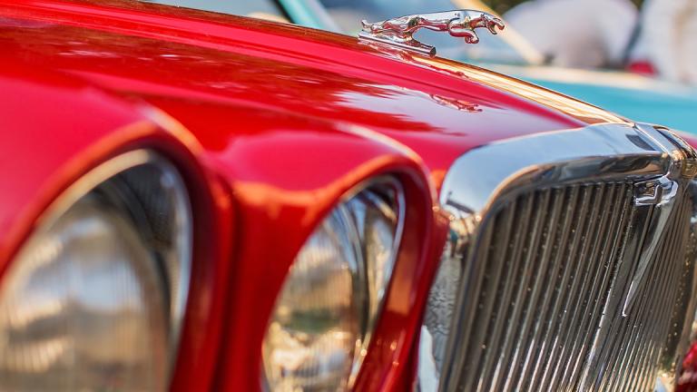 Jaguar Land Rover Sets Sales Record as Push Toward Electric Future Intensifies