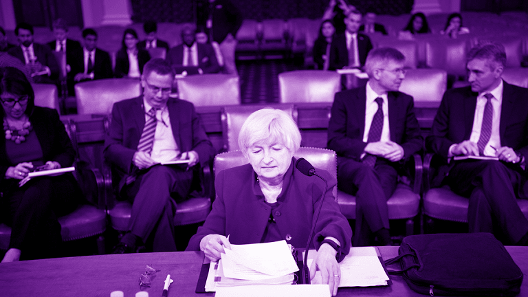 Bitcoin Is Highly Speculative: Fed Chair Janet Yellen