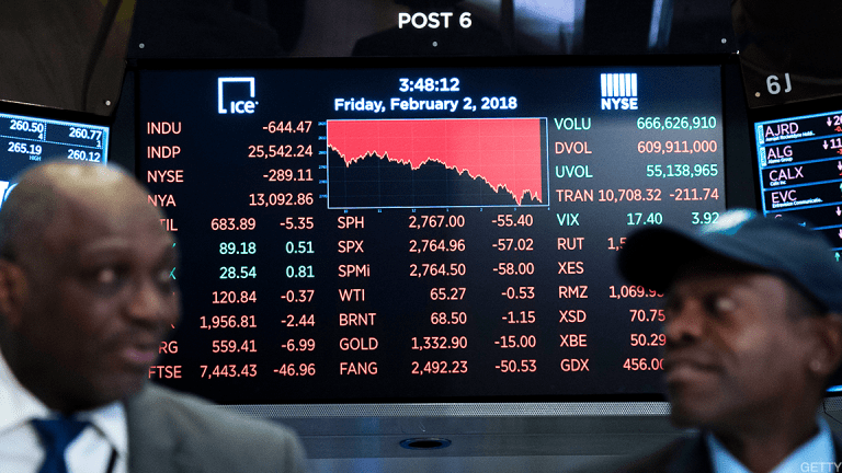 Alphabet Earnings, Bond Yields Rise, Akorn Plunges - 5 Things You Must Know