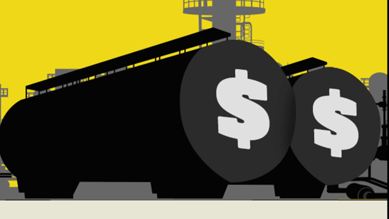 Oil Bulls Beware Ahead of Big OPEC Meeting: Goldman Sachs