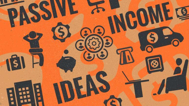 20 Passive Income Ideas for 2020