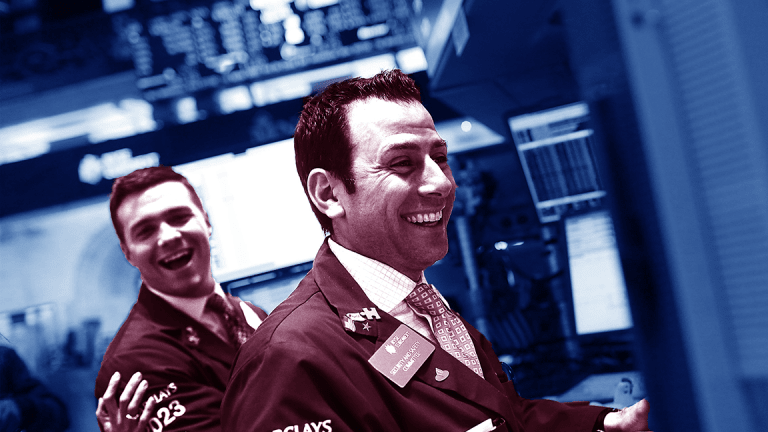 The Hottest Stories on a Snowy Wall Street Wednesday