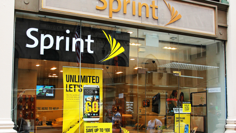 Why Sprint Plans to Spend More Than $5 Billion to Bolster Its Network