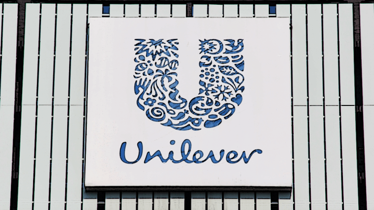 Unilever Scraps Plan to Move London HQ, Simplify Corporate Structure