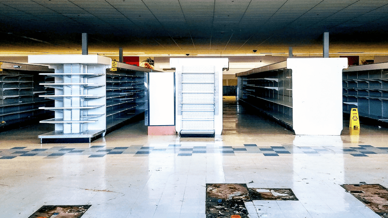 Amazon's Assault on Grocery Stores Will Have a Profound Impact on Many