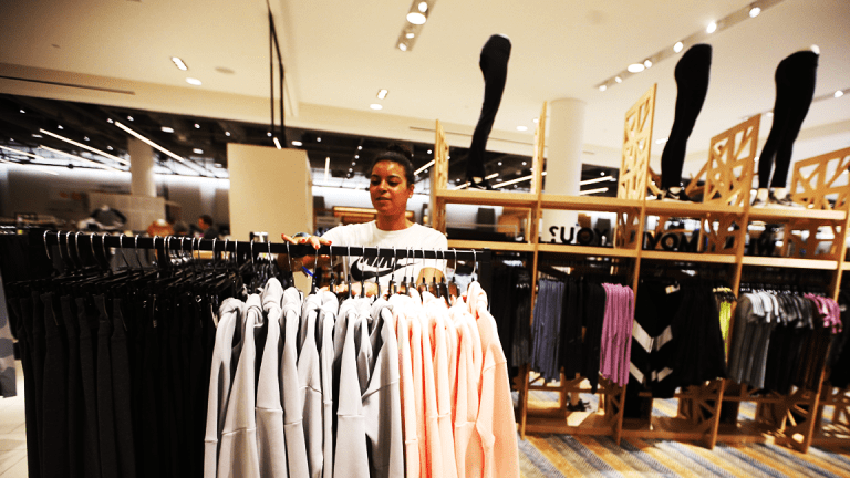 Nordstrom Is Reportedly Going Private and Department Store Stocks Spiked