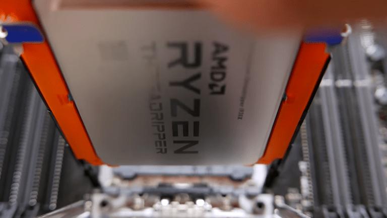 AMD's Newest Desktop Processors Measure Up Well Against Intel