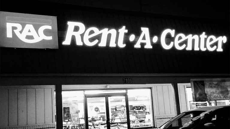 Rent-A-Center Hopes for Better Offers Than Vintage's