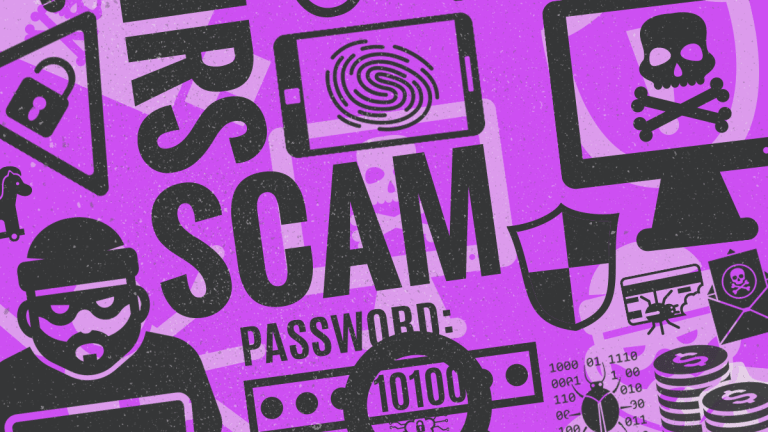 Protect Yourself From These 6 IRS Tax Scams in 2018