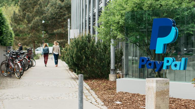 PayPal, U.S. Concrete, CSX, Goodyear: 'Mad Money' Lightning Round