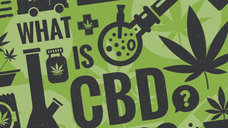 What is CBD? Effects, Benefits and Legality