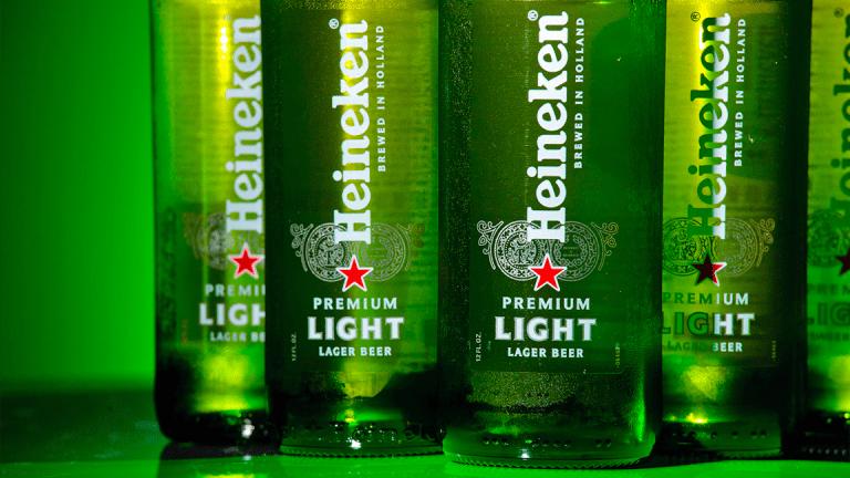 Heineken Makes Push In China; Nestle Exec Talks Dealmaking, Growth -- ICYMI
