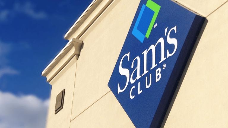 Sam's Club Skips Checkout Lines in High-Tech Dallas Shop