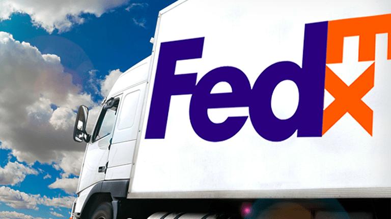FedEx Makes A Comeback: Cramer's Top Takeaways