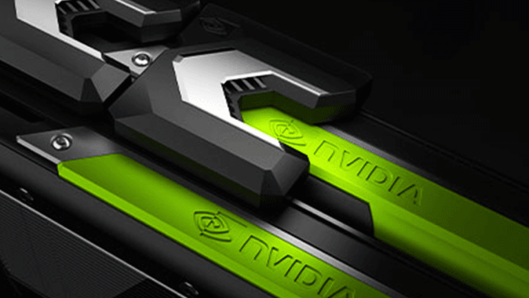 Why Nvidia Is a Buy With Bitcoin Blasting Through $5,000