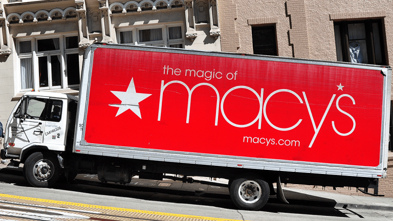 Macy's Takes Stake in B8ta, Adding to 'Experiential' Shopping