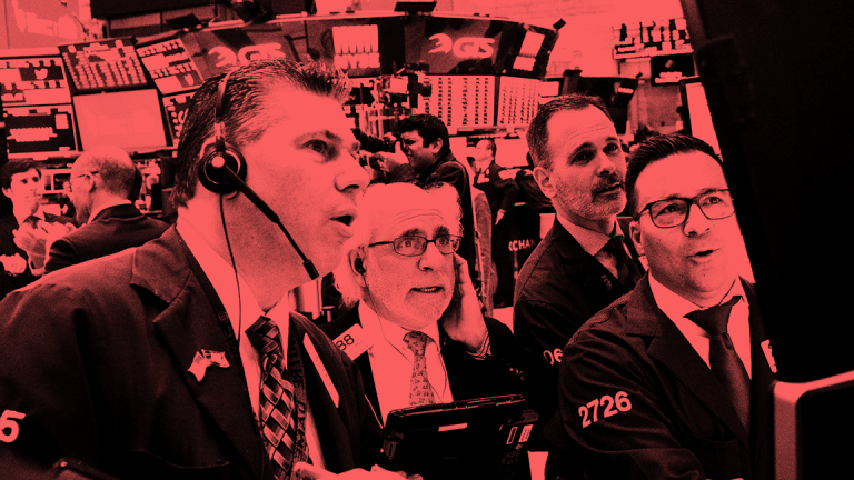 3 Must Reads on the Market From TheStreet's Top Columnists: Housing Business, Not Loving Your Stocks, and Banks and the Cannabis Space