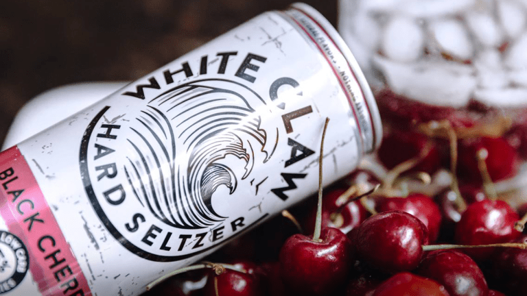 Is This the Summer of Spiked Seltzer?