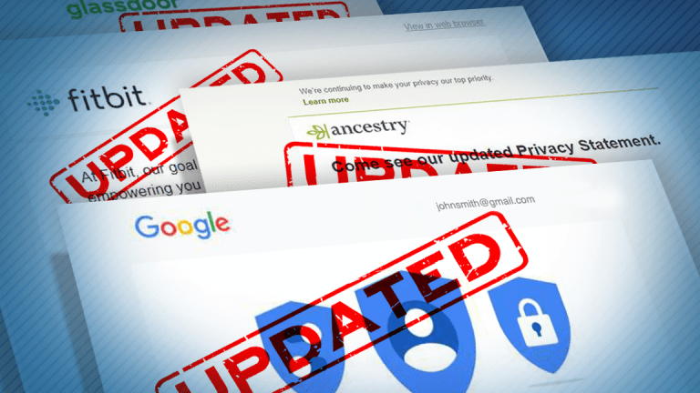 Complying With GDPR Could Be Costly for Facebook, Google and Other Tech Giants