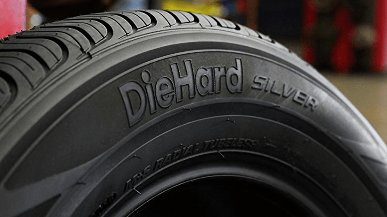 Amazon and Sears Expand Tire Deal to 118 Auto Centers