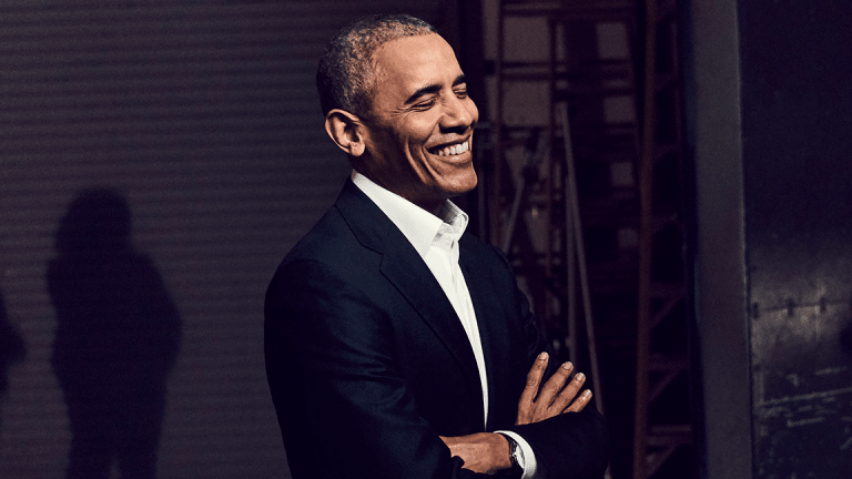 Netflix May Be Close to Nabbing Obamas for Show: Can Spending Spree Continue?