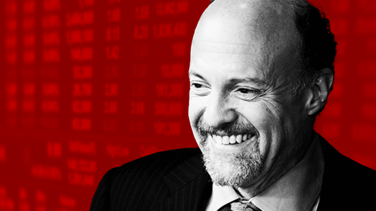 Our 2017 Year End Gift to You! 14 of Jim Cramer's AAP Picks