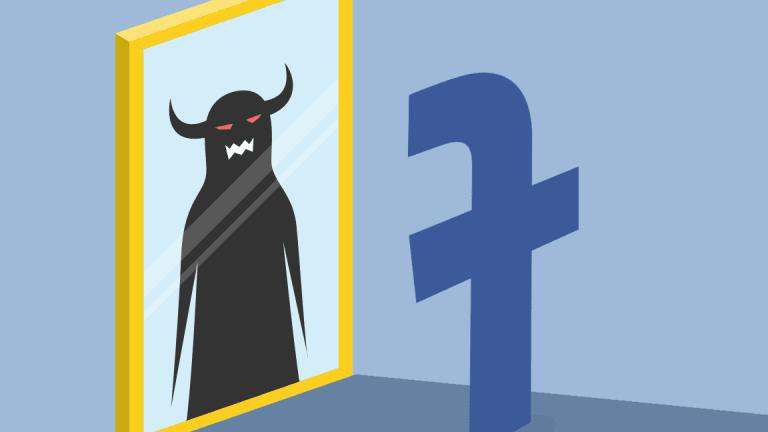 Facebook Responds to Senator on Twitter