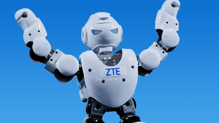 ZTE Pays $1 Billion Fine to Get Back in The U.S. Good Graces