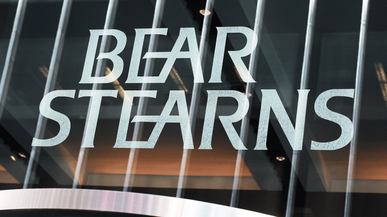 Bear Stearns 10 Years Later: Could the Great Financial Crisis Happen Again?