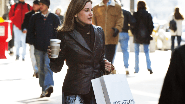 Nordstrom Sustains Sales Strength on the Precipice of Going Private