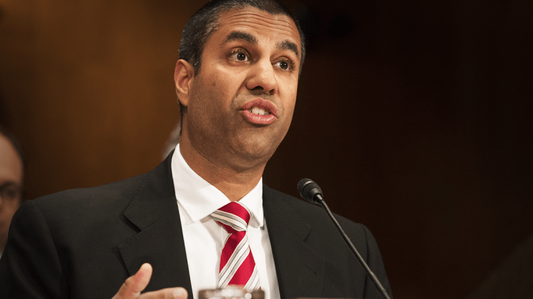 FCC Votes to Roll Back Net Neutrality Rules in Landmark Decision