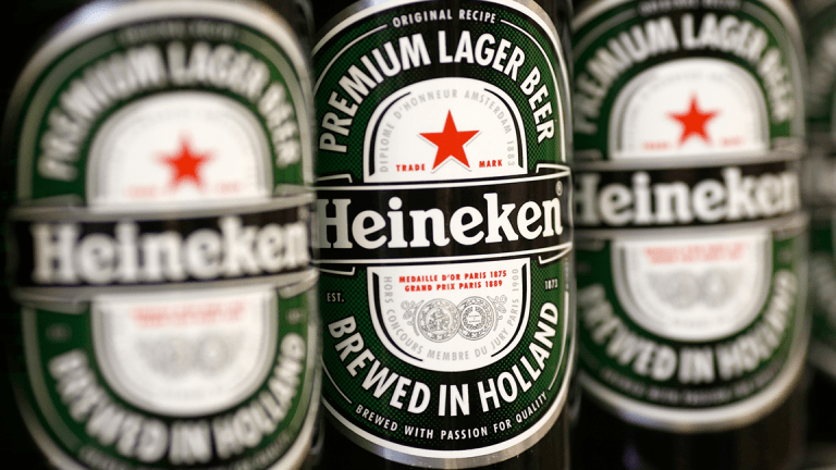 China Calling: Heineken Looks for Foothold In World's Biggest Beer Market