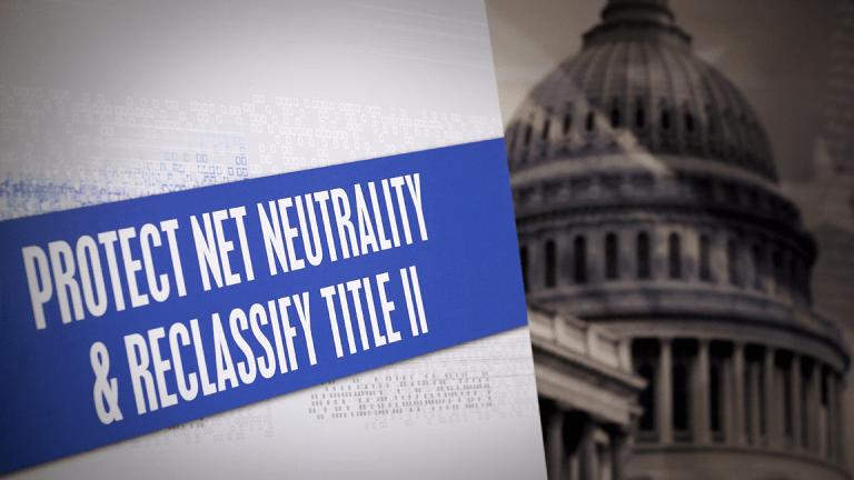 Net Neutrality Will End in June -- Or Will it?