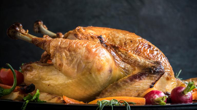 Hormel's Jennie-O Recalls 91,388 Pounds of Turkey on Salmonella Fears