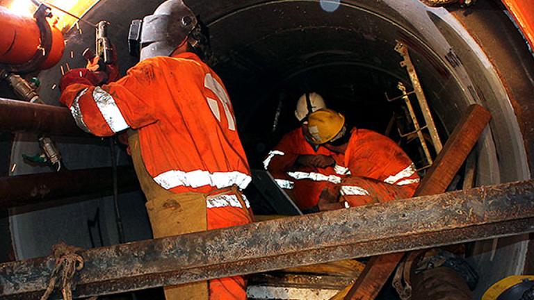 Keystone Pipeline Ruling Weighs on TransCanada Shares
