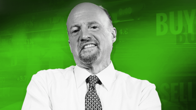 Syria Crisis Doesn't Affect Bristol-Myers (It Could Help Amazon): Cramer Insider