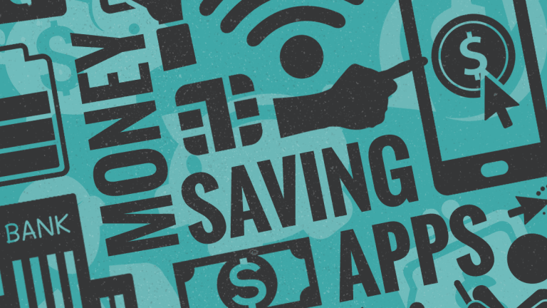 13 Money-Saving Apps That Put More Into Your Wallet