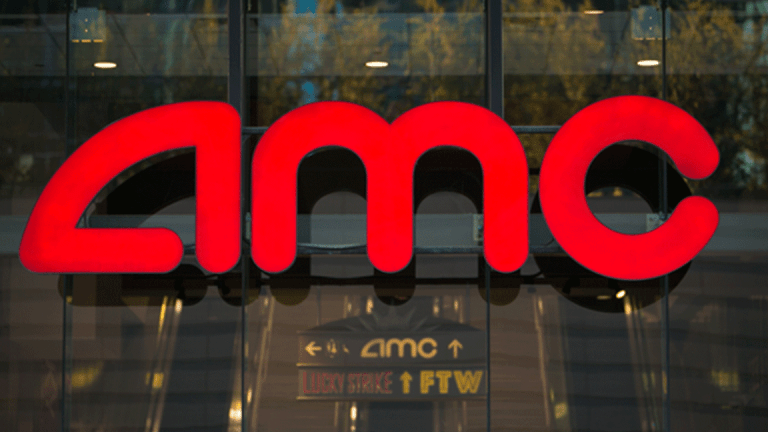 AMC Entertainment Launches Home Streaming Service for Loyalty Program Members