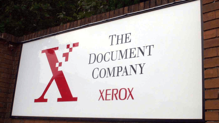 Xerox Received Interest From HPQ Before Fuji Deal: Sources