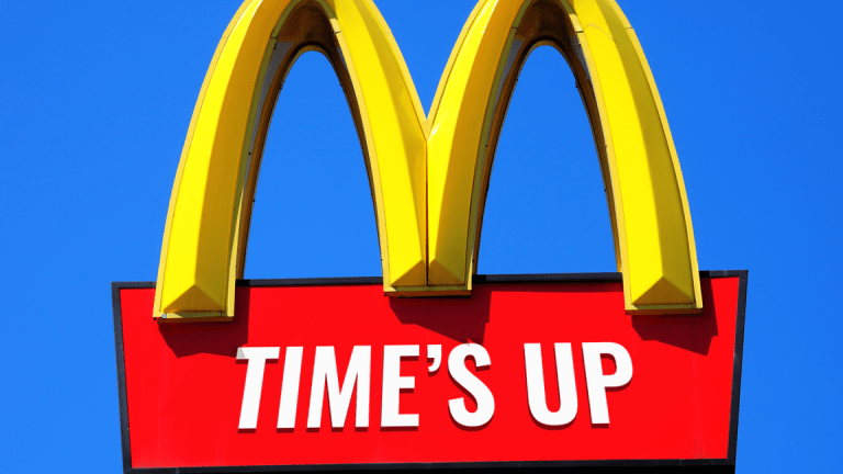 McDonald's Criticized for Not Doing More in Wake of Sexual Harassment Claims