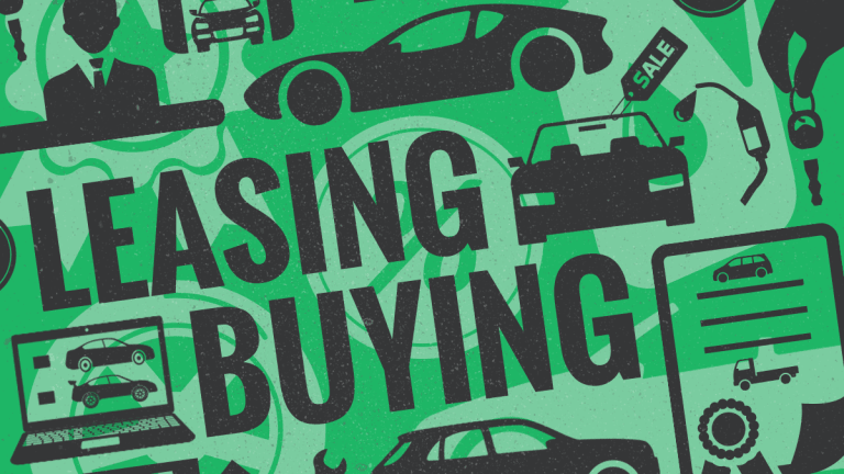 Leasing Vs. Buying a Car: How to Pick Your Best Option - TheStreet