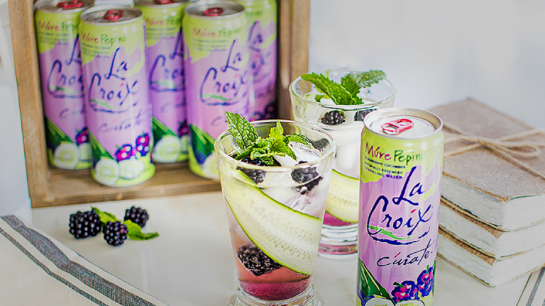 LaCroix Maker CEO Responds to Recent Stock Decline With Ranting Press Release
